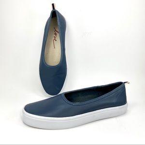 Ellen Degeneres Denji Slip On Flats Casual Shoes